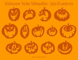 witch silhouette png halloween silhouette vector pack