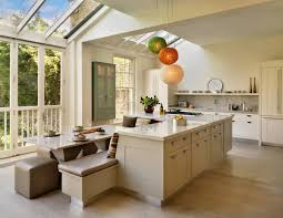 100 eat in island kitchen kitchen island with stools hgtv
