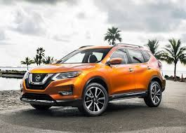 nissan rogue us news new nissan rogue 2018 2019 u2013 nissan x trail updated for america