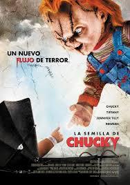 El Hijo de Chucky (2004) [Latino]