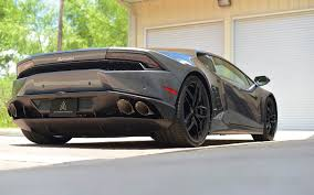 Lamborghini Huracan Colors - lamborghini huracan performance upgrades autodynamica