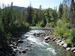Shoshone National Forest - Eagle Creek Campground fs.usda.gov