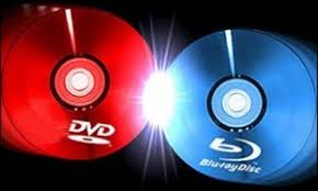 dvd obsoleto
