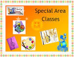 Image result for pics for school special schedule
