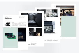 Interior Designer Website by Romlab On Behance