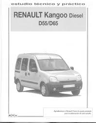 manual renault kangoo 1 9d by marcelo monteagudo issuu
