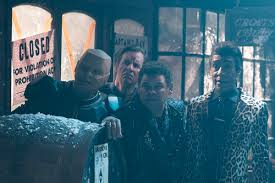 A New Beginning   News   Red Dwarf   The Official Website     Red Dwarf XI  Twentica  is available to view right now on UKTV Play  the on demand platform for PC  mobile and selected set top box services  UK only
