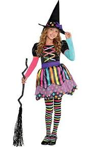 Halloween Girls Costume 25 Girls Witch Costume Ideas Kids Witch
