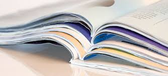 Does Children     s Biological Functioning Predict Parenting Behavior  photo of stack of magazines
