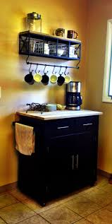 coffee bar cabinet best home furniture decoration