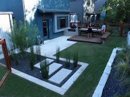 Best  Small Backyard Design Ideas On Pinterest Small - Backyard plans designs