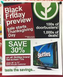 black friday archery target fake black friday ads show the hottest deals shoppers are missing