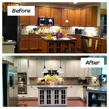concrete countertops painting kitchen cabinets cost lighting