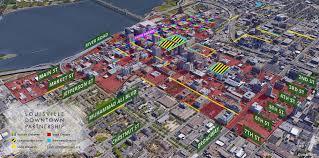 Washington Traffic Map by 2017 Pride Parade Traffic Alert Louisville Downtown Partnership