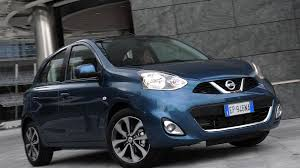 nissan micra key fob 2013 nissan micra officially revealed