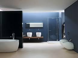 Small Blue Bathroom Ideas Fantastic Modern Design Interior Small Bathroom Ideas With F