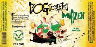 Flying Dog Dogtoberfest Märzen | BeerPulse