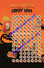 wholesale halloween sharingan contact lenses contact eye cosplay