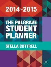 Study Skills Connected   Neil Morris                 The Palgrave Student Planner