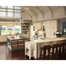 stylish kitchen design ideas with ideal color chosen