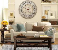 Rustic Wood Living Room Furniture Furniture Comfortable Ethan Allen Sectional Sofas For Your Living