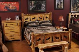 rustic bedroom furniture ideas video and photos madlonsbigbear com rustic bedroom furniture ideas photo 10