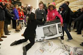 how busy waas target on black friday last year black friday shopping shifts online as stores see less foot