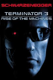Terminator 3: Rise Of The Machines [Latino]