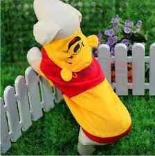 Winnie Pooh Dog Halloween Costume Cat Hat Ebay