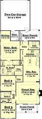 Cottage Style House by Best 25 Cottage Style House Plans Ideas On Pinterest Small