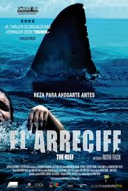El Arrecife (The Reef)