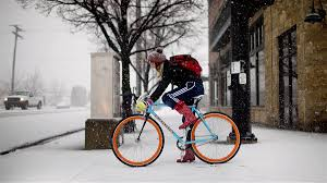 winter cycling coat tips for winter bike commuting staying warm and safe