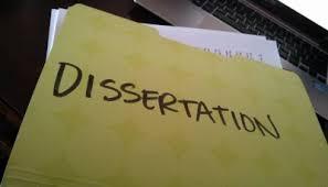 The Best Dissertation Editing Service