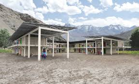 Shop Home Plans Gallery Of Shop Reveals Plans To Build 50 New Schools In Nepal 1
