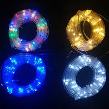 Blue Led String Lights by Online Get Cheap Led Landscaping Lights Aliexpress Com