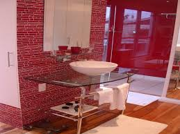 articles with red bathroom design pictures tag red bathroom ideas