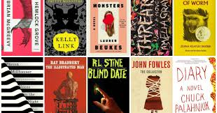 ghost writing book spirit halloween 10 scary books that will seriously keep you up at night huffpost