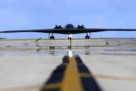 U S  deploys B   bombers to Guam amid North Korea provocations     UPI com