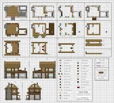 Blueprints Of Homes Best 20 Minecraft Blueprints Ideas On Pinterest Minecraft
