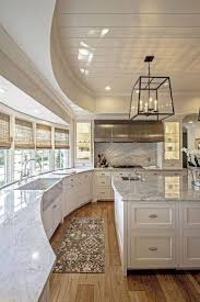 Marble Top Kitchen Islands by Long Kitchen Island Ideas Simple Scenic Kitchen Web By Unique