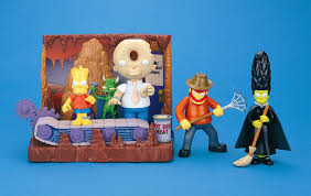 the simpsons halloween of horror the simpsons by william hirsch at coroflot com