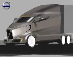 volvo truck design volvo aero truck by yuyol lee at coroflot com