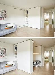 flexible space or movable walls are changing the world of design