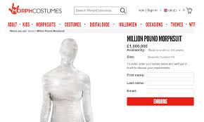 diamond studded halloween costume costs 1 6 million aol lifestyle