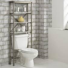 Bathroom Shelving Ideas by Built In Bathroom Shelving Ideas Stainless Steel Coating Towel