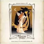 Original French soundtrack of A Monster in Paris (Un monstre ��.