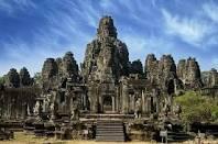 2 noches extensión Camboya