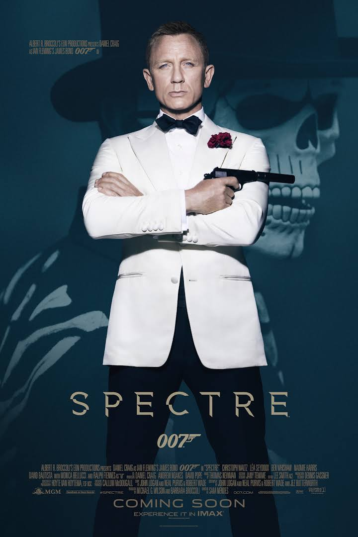 Spectre (2015) BluRay 720p 1.5GB [Telugu-Tamil-Hindi-Eng] MKV