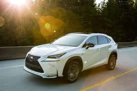 lexus nx sedan 2015 lexus nx front interior 802 cars performance reviews and