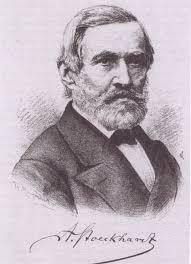 Julius Adolph Stöckhardt